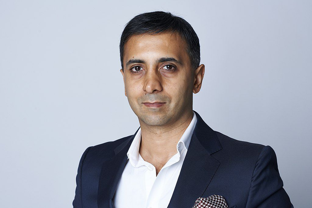 Tej Lalvani: 'Nearly everything is possible'