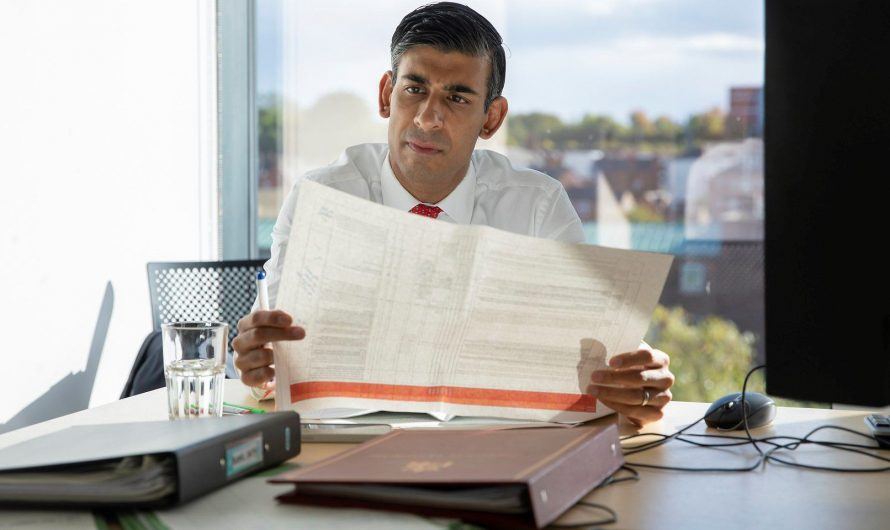 Government delays business rates reform yet again